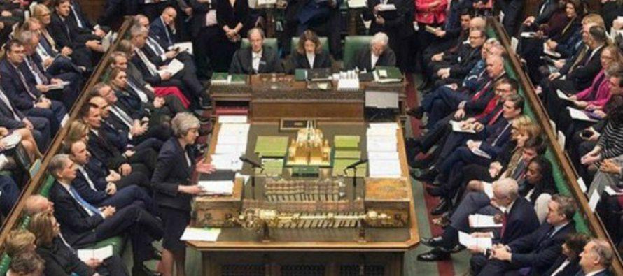 BREXIT. Un ministru a demisionat din Guvernul May. Comisia Europeana a reactionat transant la tot haosul de la Londra