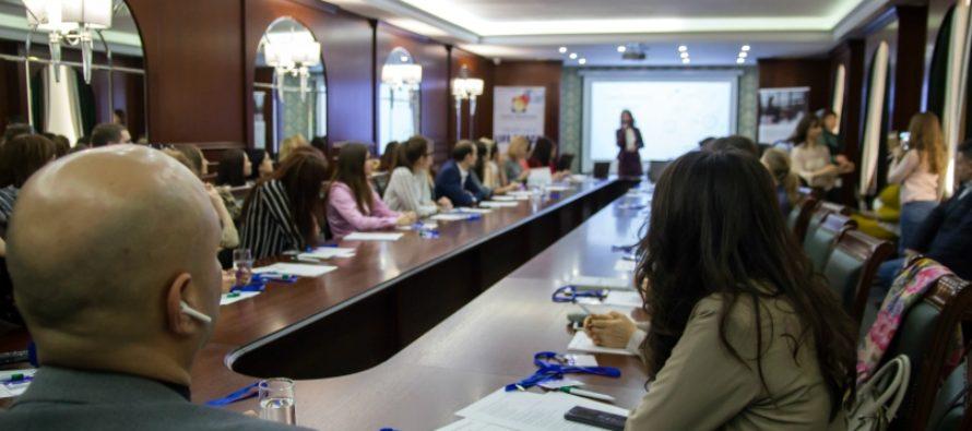 Coaching Support Group organizeaza o noua intalnire la Chisinau. Participant: Toti avem nevoie de un impuls, pe care uneori ne este frica sa-l activam