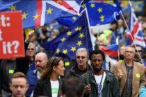 BREXIT – Iesirea Marii Britanii din UE fara acord ar putea duce la organizarea unui referendum pe tema unificarii Irlandei