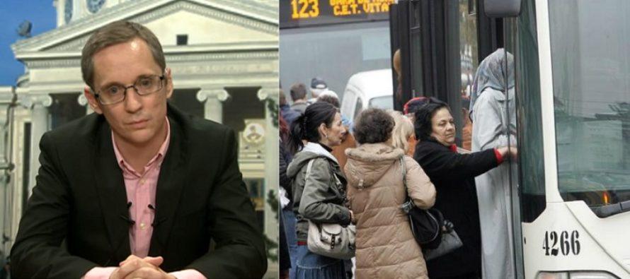 Dilemele unui jurnalist englez despre Romania: Am ajuns sa inteleg treptat multe despre viata in aceasta tara, dar unele lucruri raman mistere nerezolvate