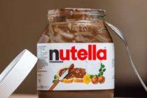 Cea mai mare fabrica de Nutella din lume a fost inchisa temporar din cauza unei bacterii