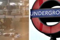 Adolescent gasit in stare grava in statia de metrou Barking din Londra, dupa ce a fost impuscat. UPDATE