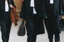 Proteste fara precedent in Justitia din Romania. Procurorii si judecatorii au anuntat ca isi pun robele in cui cel putin pana miercuri