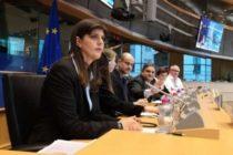 Kovesi, prima reactie dupa ce a castigat votul in comisia LIBE din Parlamentul European