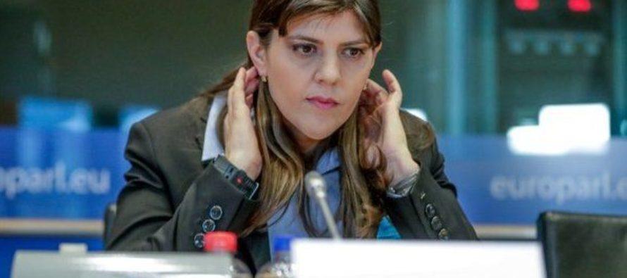 Kovesi a castigat votul LIBE si CONT si este la un pas sa fie Procuror European. Ce urmeaza