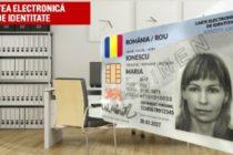 Noi carti de identitate in Romania. Ministerul de Interne a anuntat ca acestea vor respecta noile standarde de securitate