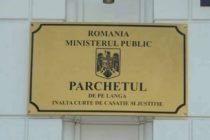 Parchetul de pe langa Inalta Curte de Casatie si Justitie se alatura magistratilor din Romania in protestul fata de OUG 7/2019 pe Justitie