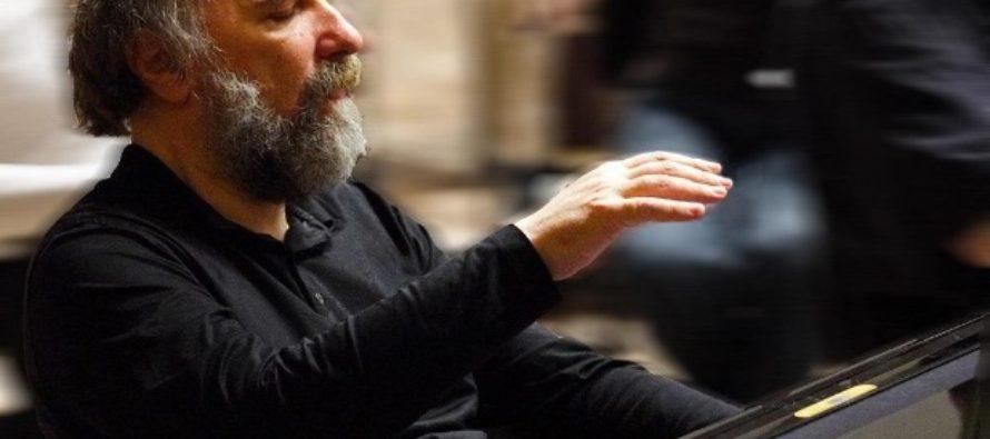 Pianistul Radu Lupu, elogiat in intreaga lume pentru talentul sau, revine in concert la Londra dupa o indelunga absenta