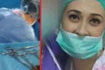 Inca un caz de medic fals, de aceasta data intr-un spital de stat din Bucuresti. Medicul este roman si se ingrijea de 10 ani de pacientele de pe sectia de Obstretica-Ginecologie