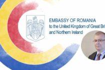 Ambasadorul Romaniei la Londra a facut un anunt important pentru romanii din Marea Britanie