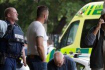 Atac terorist in Noua Zeelanda, soldat cu cel putin 49 de morti si 20 de raniti. Numele lui Stefan cel Mare si Serban Cantacuzino, scrise pe armele teroristului