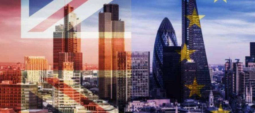 Autoritatea Bancara Europeana (EBA) s-a mutat de la Londra la Paris, este un nou rezultat concret al iesirii Marii Britanii din UE