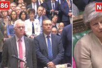 BREXIT INTRA IN HAOS! Acordul Brexit a fost respins pentru a treia oara in Camera Comunelor. Marea Britanie poate parasi UE fara acord pe 12 aprilie