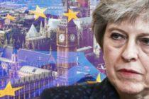 La ce serveste amanarea Brexit? Deutsche Welle: Ramane nesiguranta pentru cetateni si firme. Politico: Marea Britanie pregateste scena pentru un vot dramatic pe 23 mai, va fi un trasnet electoral