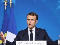 Macron: 31 octombrie trebuie sa fie ultimul termen pentru Brexit. Amanarea este o mare greseala