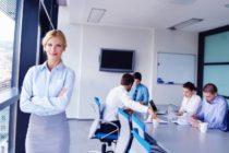 Cele mai influente femei care lucreaza in bancile din Romania. In top 10 nu exista nicio femeie CEO