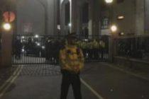 Alerta in Marea Britanie, un tanar a fost ucis langa moscheea Centrala din Londra