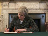 Theresa May a demisionat din functia de premier al Marii Britanii: Regret foarte mult ca nu am reusit sa realizez Brexit