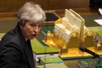 BREXIT – Theresa May a vorbit despre demisia sa din functia de premier. Cine va fi noul premier al Marii Britanii? Brexit, incotro?