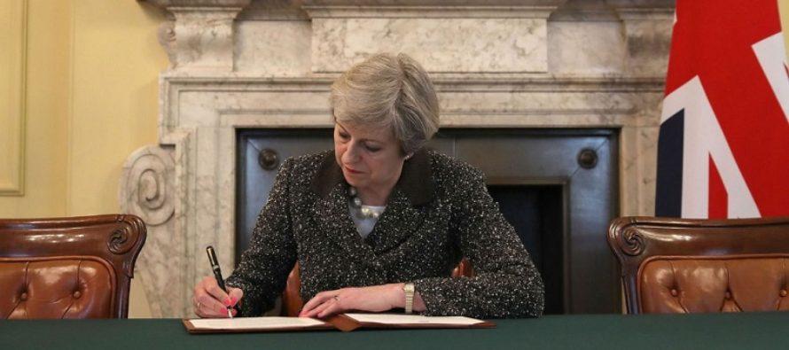 BREXIT. Marea Britanie se va retrage fara niciun acord din UE la 29 martie, daca Parlamentul de la Londra nu aproba acordul Brexit – Surse