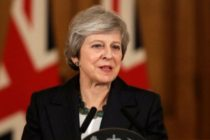 BREXIT – Theresa May a anuntat ca este nevoie de o amanare scurta a Brexit si s-a oferit sa discute cu liderul opozitiei. Ce se intampla daca nu ajunge la un acord cu Jeremy Corbyn