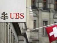 Marea Britanie loveste grupul bancar elvetian UBS cu o amenda de 30 milioane euro pentru 10 ani de tranzactii raportate incorect