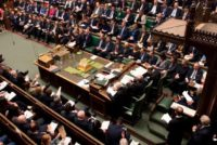 Marea Britanie incepe audierile privind suspendarea Parlamentului, pe fondul acuzatiilor ca premierul vrea sa ascunda planurile privind Brexitul