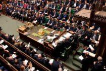 Suspendarea Parlamentului din Marea Britanie de catre premierul Boris Johnson, declarata ilegala