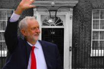 Surpriza in sondaje! Jeremy Corbyn – in cursa de a deveni premier! Partidul Theresey May a ajuns la cel mai scazut nivel din ultimii 6 ani