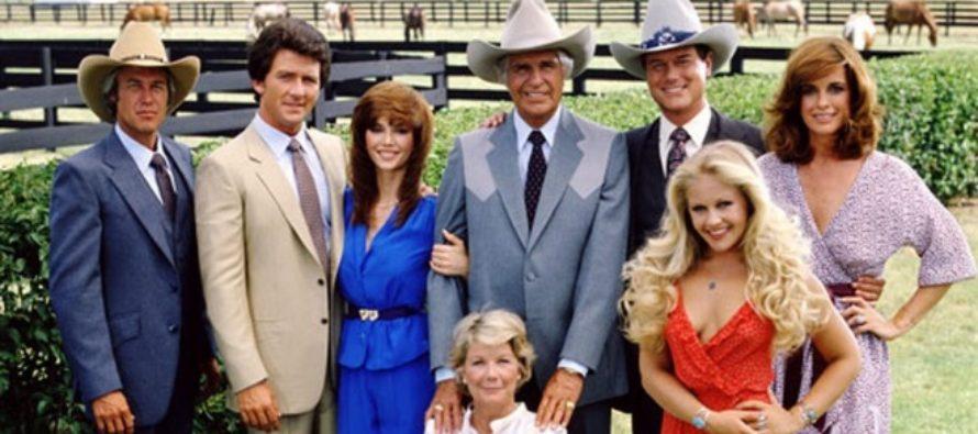 Serialul Dallas a mai pierdut un actor! A fost rivalul lui J.R. Ewing si a jucat in toate cele 14 sezoane
