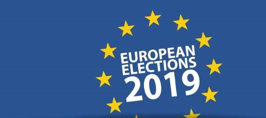 Campania electorala pentru alegerile europarlamentare a inceput sambata. PSD ocupa primul loc pe buletinul de vot, urmat de Alianta 2020 USR PLUS