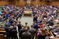 Un grup de deputati incearca sa opreasca un Brexit fara acord printr-un proiect de lege care sa extinda Articolul 50 dupa 12 aprilie