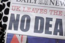 No-deal Brexit. Ce presupune scenariul iesirii Marii Britanii din UE fara un acord