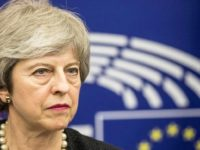 SUMMIT UE PRIVIND BREXIT. Theresa May este deschisa amanarii Brexit pe termen lung. Premierul britanic a luat cina departe de summit-ul UE