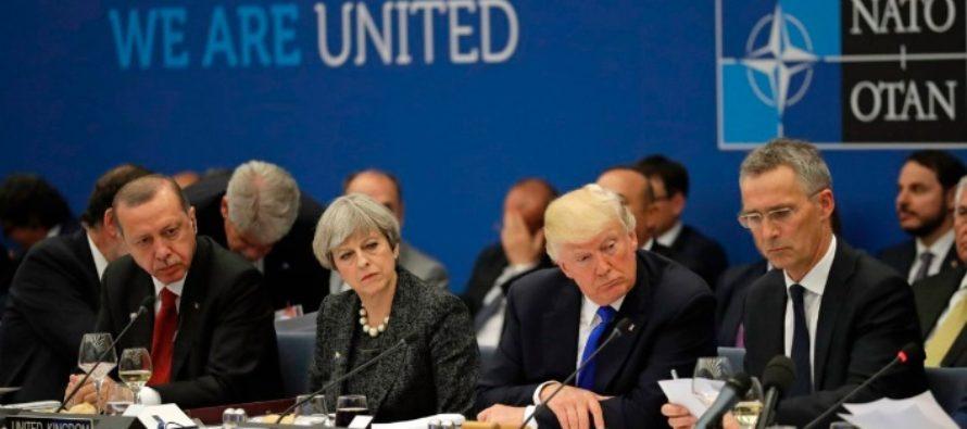 Viitorul summit al NATO se va desfasura la Londra, pe 3 si 4 decembrie 2019