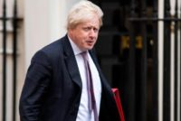 Boris Johnson pare sa faca orice pentru a castiga alegerile parlamentare care vor avea loc joi in Marea Britanie