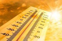 Europa este cuprinsa de un val de aer fierbinte care provine din nordul Africii