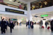 O femeie din Suedia a fost arestata pe aeroportul Gatwick din Londra pentru terorism