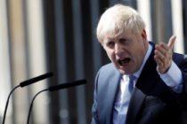 Boris Johnson, discurs furtunos la preluarea functiei de premier al Marii Britanii: Vom parasi UE pe 31 octombrie. Nu ne vom uita la pericole, ci la oportunitati