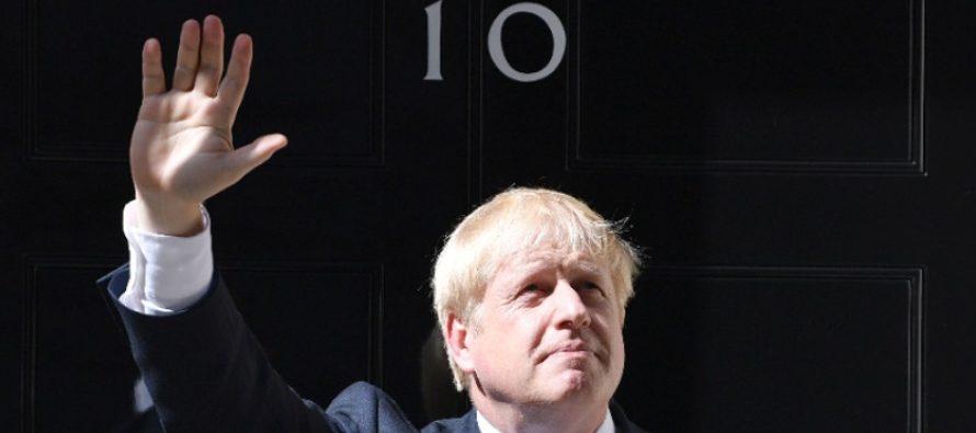 Boris Johnson: Marea Britanie este acum cu un pas mai aproape de a finaliza Brexit-ul
