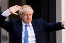Boris Johnson preia oficial conducerea Guvernului de la Theresa May, dupa intalnirea cu Regina Elisabeta