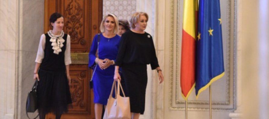 PSD si-a desemnat candidatul la alegerile prezidentiale. Decizia finala de validare va fi luata in cadrul congresului PSD din 3 august