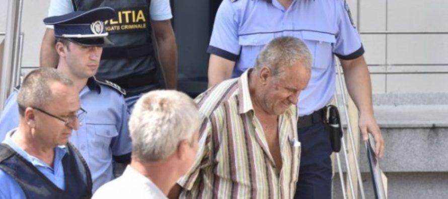 Politistul care l-a convins pe Gheorghe Dinca sa vorbeasca nu este de la IPJ Olt, ci din Bucuresti. Ce legatura are cu inculpatul