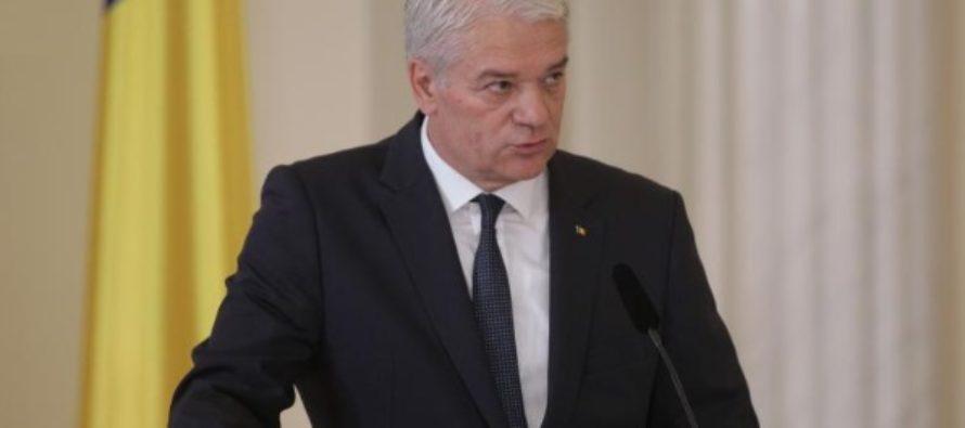 Ministrul roman de Interne a demisionat la sase zile de la preluarea mandatului, dupa gravele deficiente din cazul Caracal