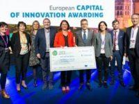 Nantes este Capitala Europeana a Inovarii in 2019, a anuntat Comisia Europeana