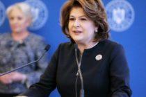 Rovana Plumb a fost respinsa de Parlamentul European pentru postul de comisar european pentru conflict de interese