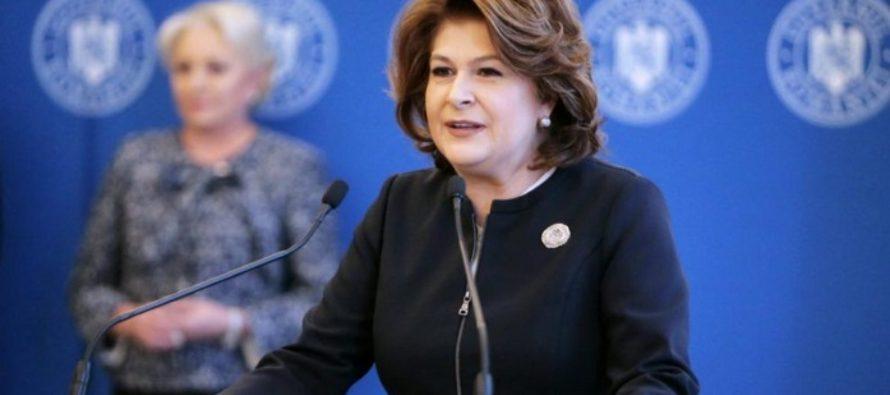 Rovana Plumb, reactie dupa ce a fost respinsa de comisia JURI: Am fost scoasa din cursa de jocuri politice facute si cu ajutorul unor colegi romani