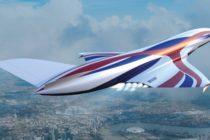 Agentia Spatiala Britanica dezvolta avionul spatial! Durata unui zbor Londra-Sydney, care astazi este de 22 de ore, s-ar putea reduce la 4 ore