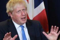 """Boris Johnson a anuntat ca Marea Britanie va iesi din UE la 31 octombrie """"orice ar fi"""""""