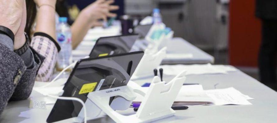 Alegeri prezidentiale 2019, turul 2. A treia zi de vot in strainatate, in topul prezentei la vot sunt romanii din Marea Britanie